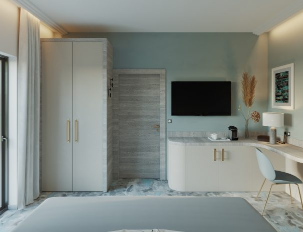 CKd Chambre bleu 01