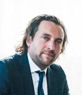 Julien Kesser Directeur Général